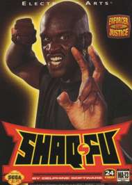 Shaq Fu. and you know it.